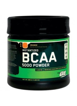ON bcaa power 40 serving