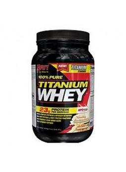 SAN 100% Pure Titanium Whey  2 lbs