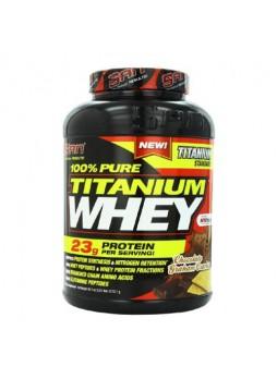 SAN 100% Pure Titanium Whey  5 lbs