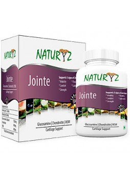Naturyz Jointe - 60 Tablets