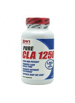 SAN Pure CLA 1250, 90 softgels
