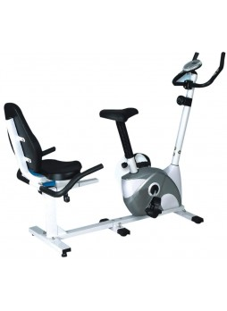 TP 380 R.U. RECUMBENT & UPRIGHT BIKE COMBO