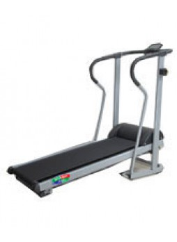 TOPPRO Magnetic Treadmill TP - 4000