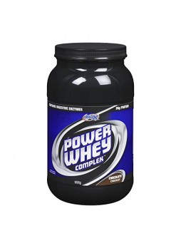 BIO-X Power Whey Complex 2 lbs