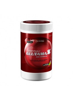 Body Fuelz GLUTAMAXXX 400 gm Lemon