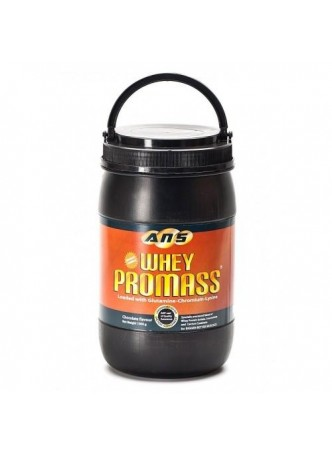 ANS Whey Promass chocolate 1 kg
