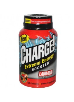 LABRADA Charge Xtreme Energy Booster