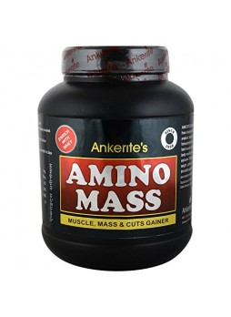 ANKERITES Amino Mass 2 lbs