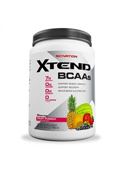 Scivation XTEND BCAA 90 serving