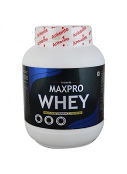 ANKERITES maxpro Whey 1kg