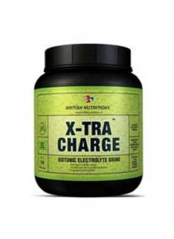 British Nutritions X-tra Charge Energy Drink 1 kg