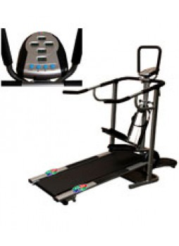 TOPPRO Multifunction treadmill TP- 6000 ( 4 in 1 )