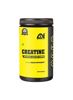 Absolute nutrition creatine 300 gm