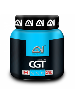 Absolute Nutrition CGT 400 gm