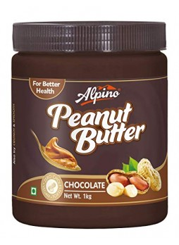 Alpino Peanut Butter Chocolate 1kg