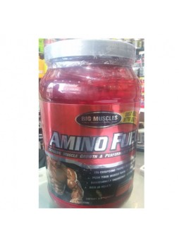 Big Muscle Amino Fuel 1 kg
