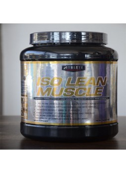 Athlete Nutrition Iso Lean Muscle 2.2 lbs
