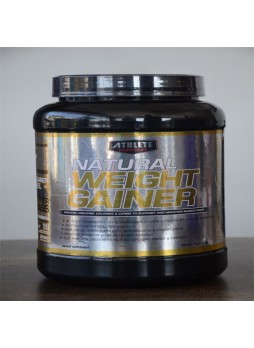 Athlete Muscles Natural Weight Gainer 2.2 lbs