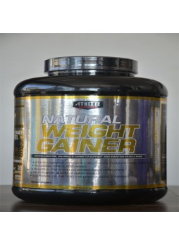 Athlete Muscles Natural Weight Gainer 6 lbs