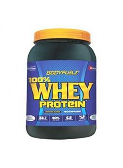 Body Fuelz 100% Whey Protein 1 kg