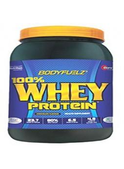 Body Fuelz 100% Whey Protein 2 kg