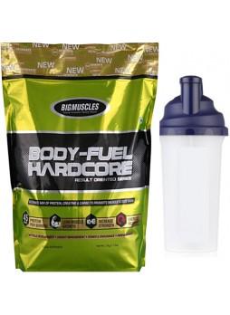 Big Muscle Body-Fuel Hardcore 5 kg