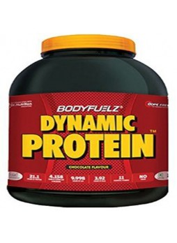 Body Fuelz Dynamic Protein 2 kg