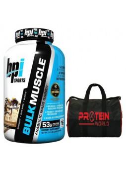 BPI Sports Bulk Muscle, 5.8 lb