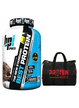 BPI Sports Best Protein, 5 lb