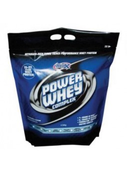 BIO-X Power Whey Complex 10 lbs