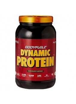 Body Fuelz Dynamic Protein 1 kg