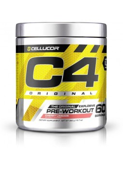 cellucor c4 original pre workout 60SERVING CHERRY LIMWADE