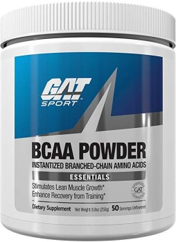GAT SPORT BCAA POWER 50 SERVING