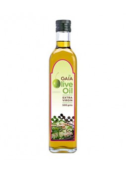 Gaia Extra Light Olive Oil (1L)