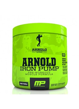MP Arnold Iron Pump 180 gm