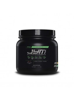 JYM Pre Workout Supplement Science - 520 g (1.1LBS)