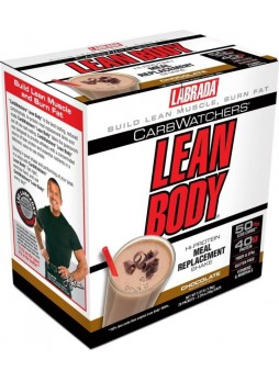 Labrada Lean Body Protein Blends 20 Packs  (1.3 kg, Chocolate)