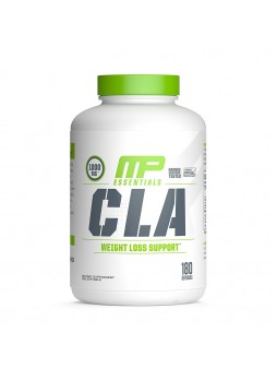 MusclePharm CLA  - 180 Caps