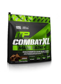 MusclePharm Combat XL Mass gainer 12 lbs