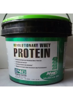 Muscle On Revolution Whey 10 lbs