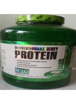 Muscle On Revolution Whey 5 lbs