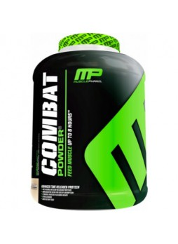 Muscle Pharm Combat Powder 4 lbs