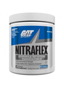 GAT NITRAFLEX 30 serving
