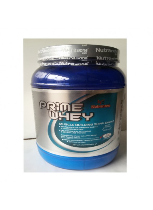 Prime whey complete