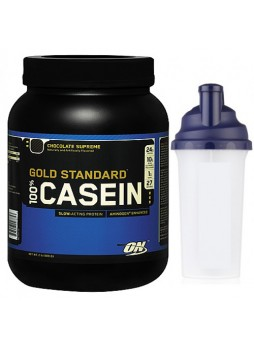 ON Gold Standard 100% Casein 4 lbs chocolate