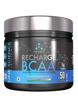 One Science Recharge BCAA 2:1:1 (325g)