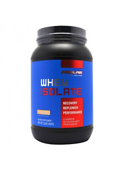 ProLab Whey Isolate