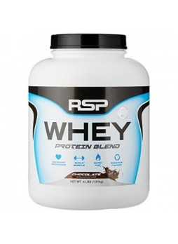 RSP Nutrition Whey, 4 lb