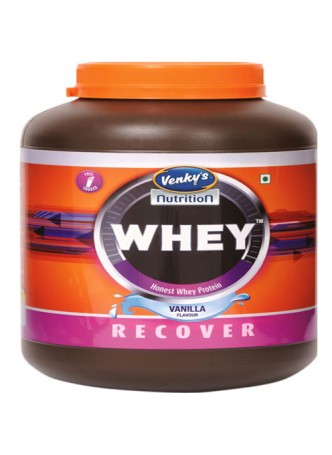 Venky's Whey Protein 2 kg