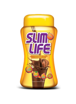 British Nutritions SLIM Life 500g